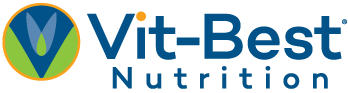 Vit-Best Nutrition Logo